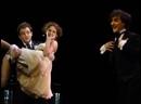 Трио из оперетты И.Кальмана Баядера Наполеона, Филиппа и Мариэтты.
