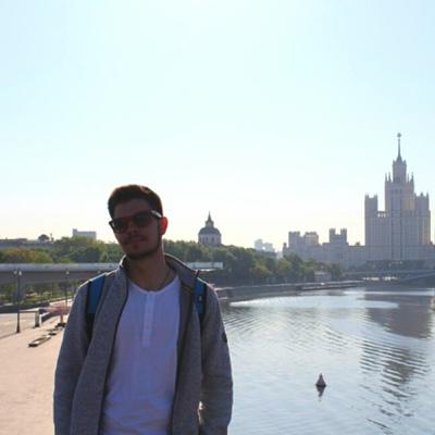 Дмитрий Тимин