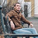 Фотоальбом Даниила Кушнеревича