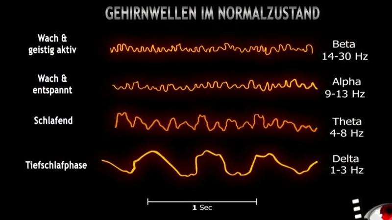 Die verbotenen Frequenzen ihr Einfluss auf den Menschen - GRENZWERTIG