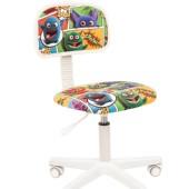 #Детское кресло CHAIRMAN KIDS 101