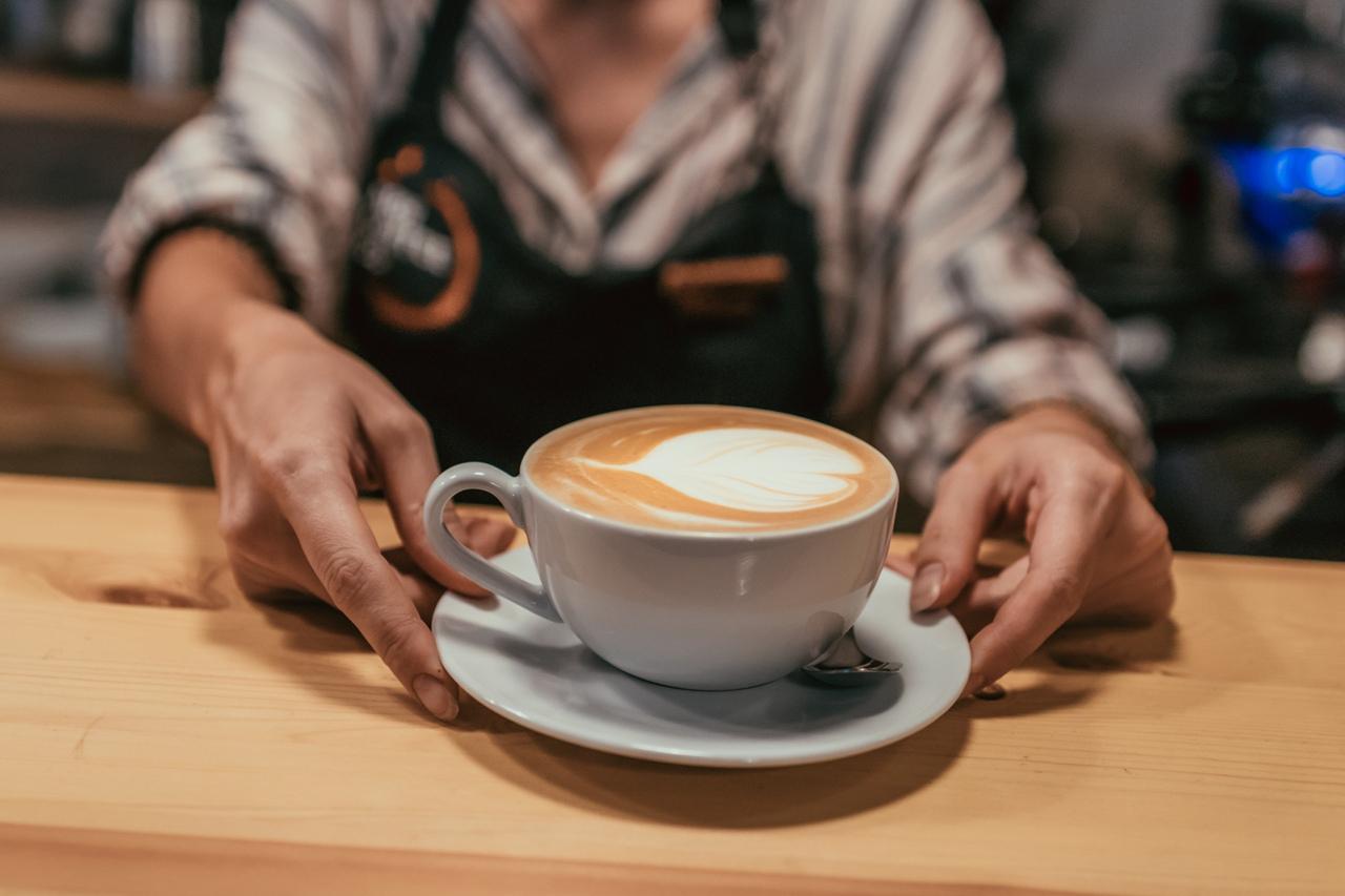 Arh Coffee Co