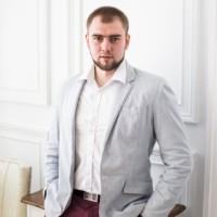 Фотография Алексея Лысикова