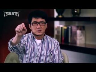 Джеки Чан лучшее интервью о мотивации и успехе РУССКАЯ ОЗВУЧКА