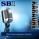 SBI Audio Karaoke - Another Brick in the Wall (Karaoke Version)