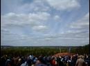 Мотокросс, выступление мото Фристайла, поселок Игра, Удмуртия2019