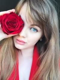 Кристина Шумина