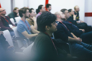 Unreal Engine Meetup (Spice It )