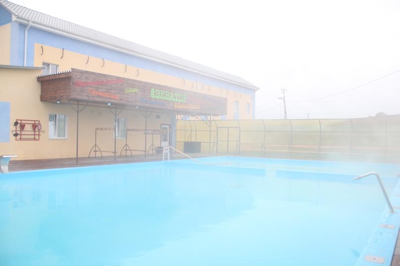 Почему полезно плавать в бассейне?, изображение №8