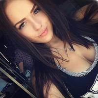 Елена Пущина