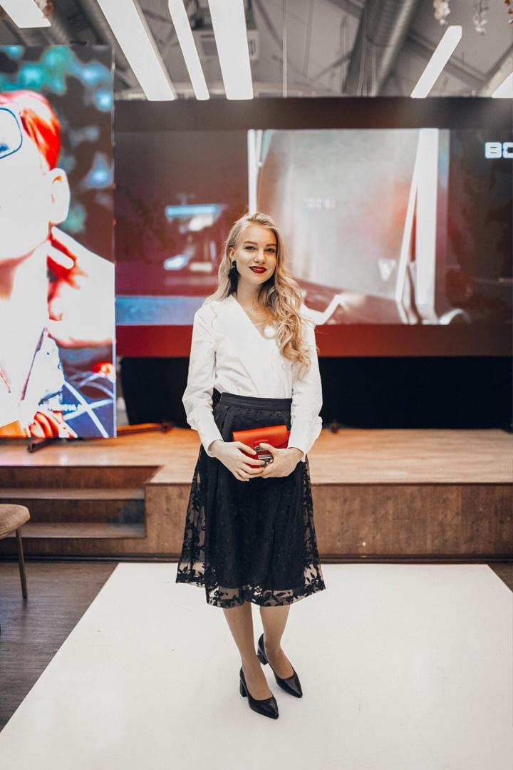 фото из альбома Анны Ворошиловой №1
