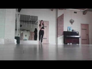 Немножко танца...🎶😉🎶