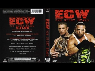 มวยปล้ำพากย์ไทย WWE One Night Stand 2006 Part 1 ครับ พี่น้อง เครดิตไฟล์ กลุ่มมวยปล้ำพากย์ไทย