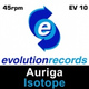 Auriga - Right Back To Me