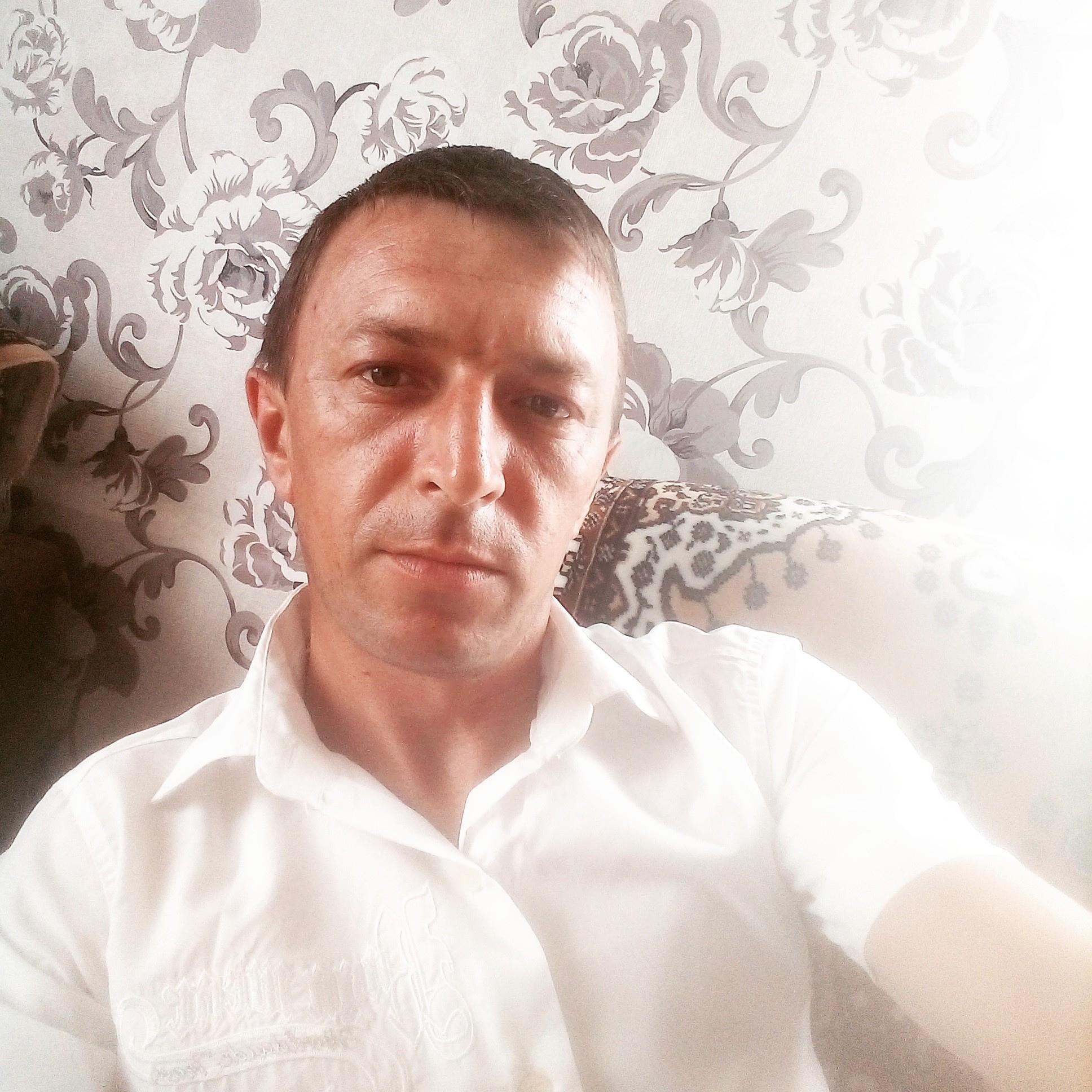 Василий, 36, Zarechnyy
