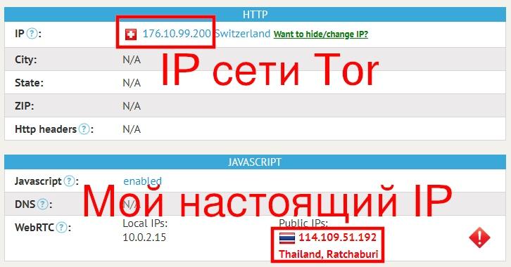 Tor в Windows: установка службы, создание скрытого сервиса, использование браузерами и для пентеста, изображение №21