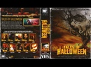 Байки про Хэллоуин / Tales of Halloween 2015 Перевод ДиоНиК