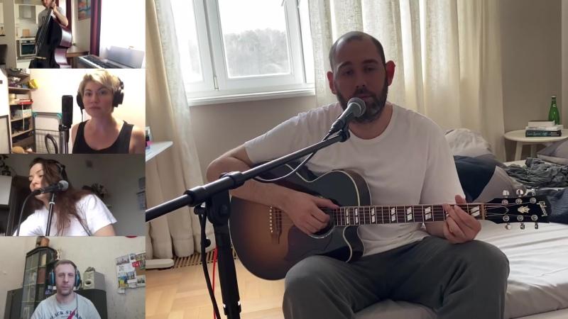 Семён Слепаков - Вирусная (Текст - Семен Слепаков ⁄ Джавид Курбанов)
