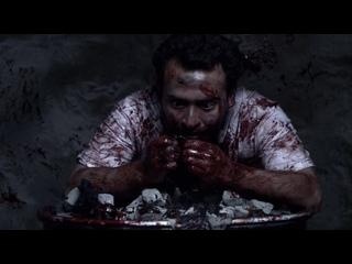 Голод (2009) триллер