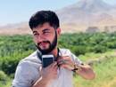 Фотоальбом Иваза Гафари