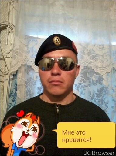 Касыйм, 34, Astrakhan