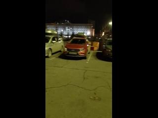 Встреча Лада Веста Клуб Красноярск и Микроб.ру
