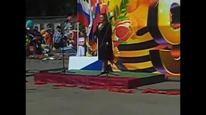Светлана Егорова Снегири муз Б Степанов , сл С Егорова .mp4.mp4