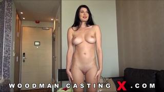 Dp lucy li Woodman Casting