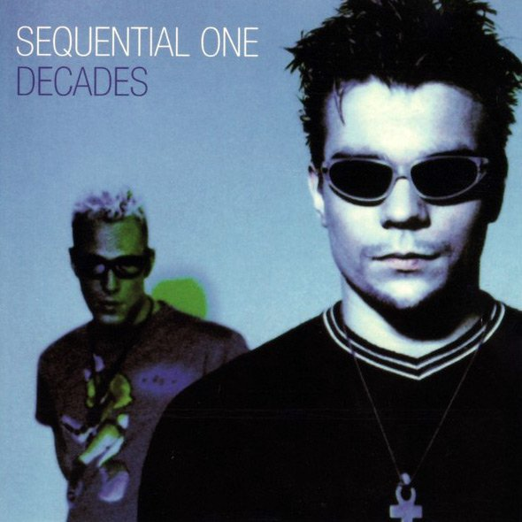 Sequential One album Decades