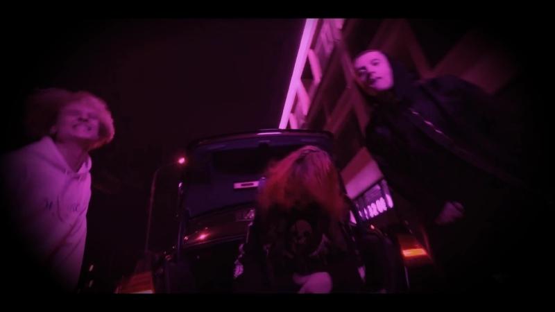 YADRIN STRIPPERELLA MUSIC VIDEO