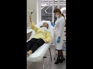 "Юмор в ""Dolce clinic"""