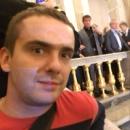 Личный фотоальбом Александра Прокофьева