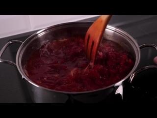 [Грильков] Борщ - это не суп, Борщ - это Борщ!1!