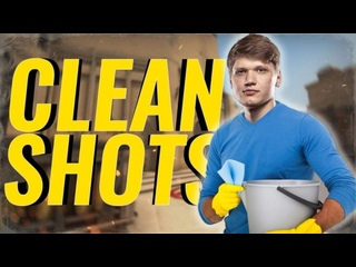 When S1mple Hits Crispy Clean Shots! (SATISFYING SHOTS)