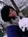 Анна Кусакина, Южа, Россия