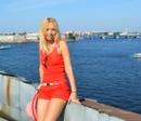 Наталья Турецкая, Санкт-Петербург, Россия