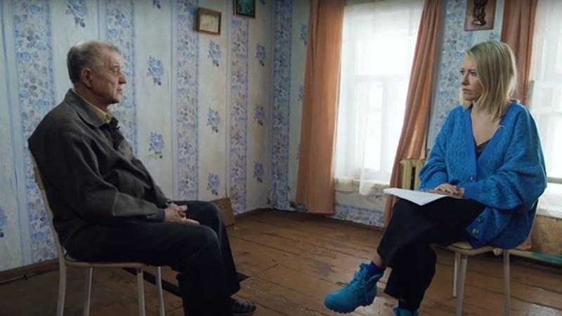 Интервью со Скопинским маньяком — хайп или профессионализм? ⠀