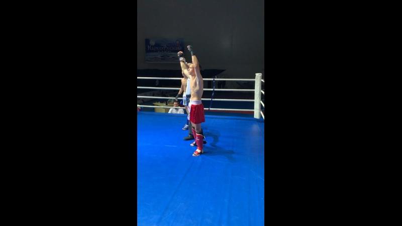 Видео от Саши Остапенко