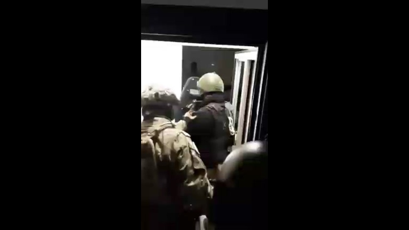 Видео от inforce