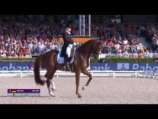 Видео от Horse Expert Magazine