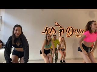 Видео от СТУДИЯ ТАНЦЕВ LET'S DANCE