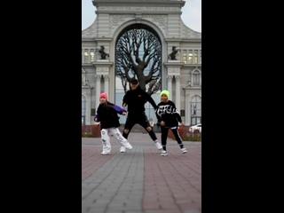 Video by Школа современных танцев для детей Казань