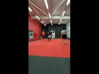 Видео от Кикбоксинг, ММА Калуга| TT