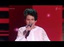Голос Дети Сезон 8 й Анна Качуровская