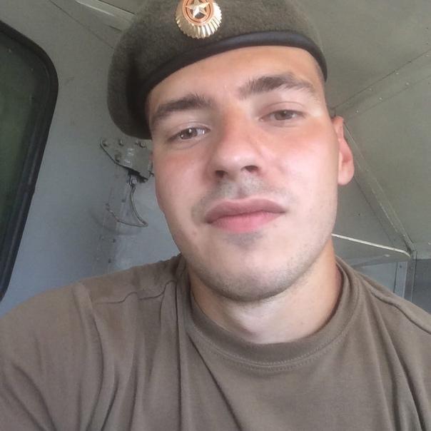 Артём Андреев, Новосибирск, Россия
