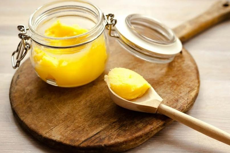 Аюрведа: простой рецепт масла гхи