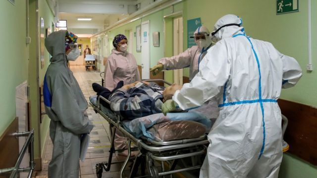 Плюс 390 за сутки! Количество заболевших ковидом ульяновцев перевалило за 90 тысяч  https://73online.ru/r/plyus_