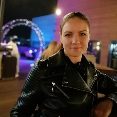 Наталья Резникова
