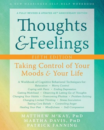 Thoughts and Feelings - Matthew McKay