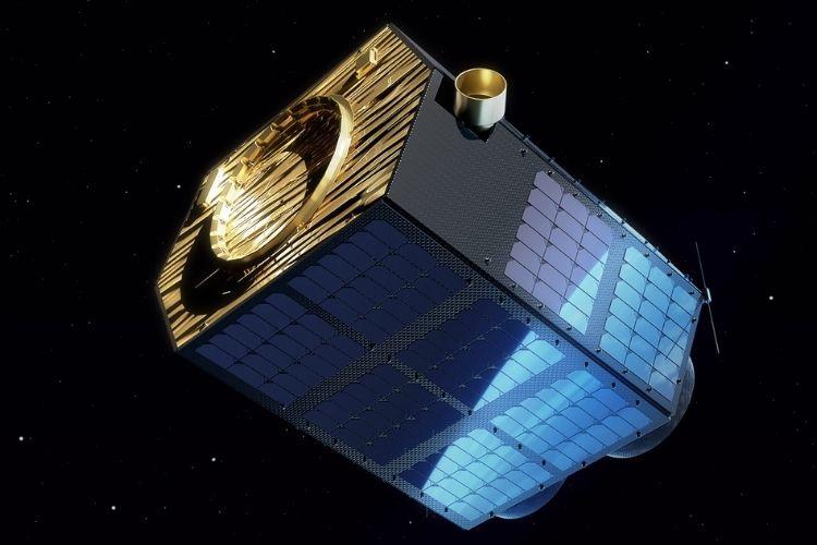 Основатель EOSDA, Максим Поляков, делится планами по запуску спутников для сельскохозяйственного мониторинга, изображение №1